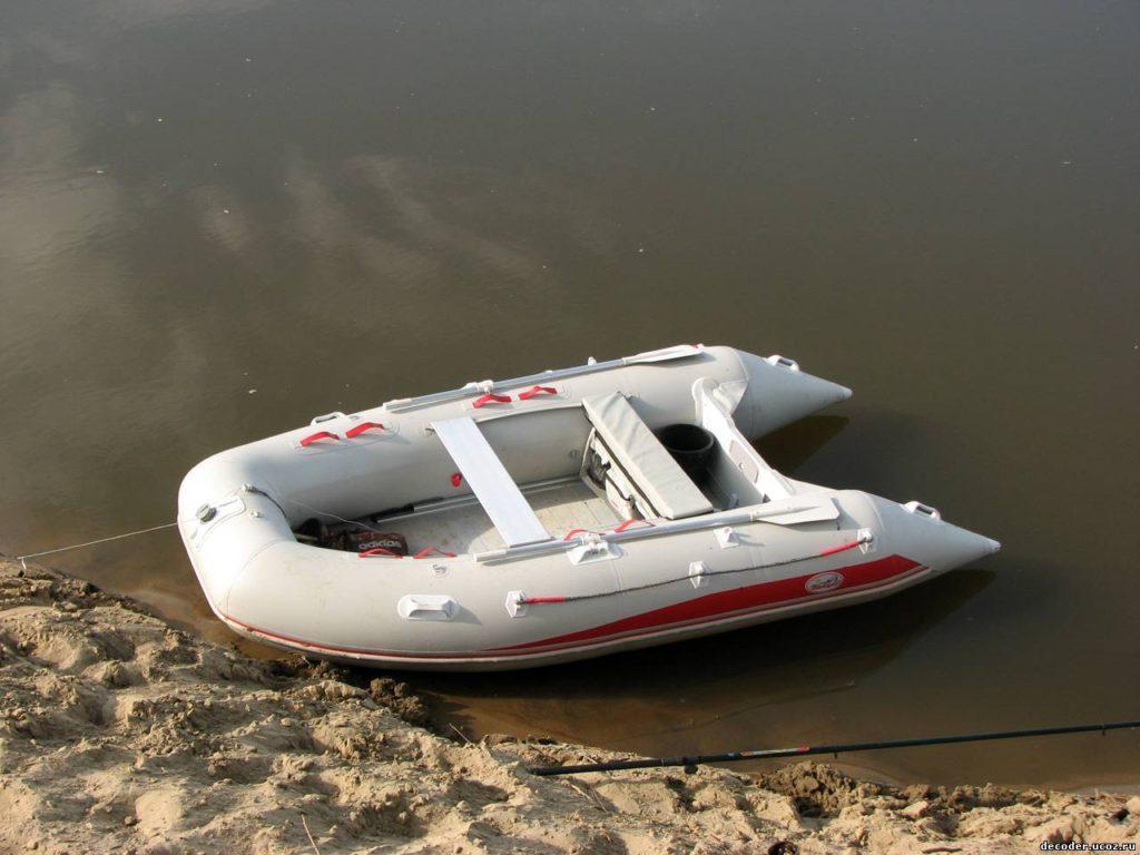 Надувная лодка Badger 350 в Твери